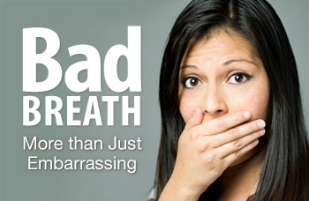 Bad breath dentist downers grove dental
