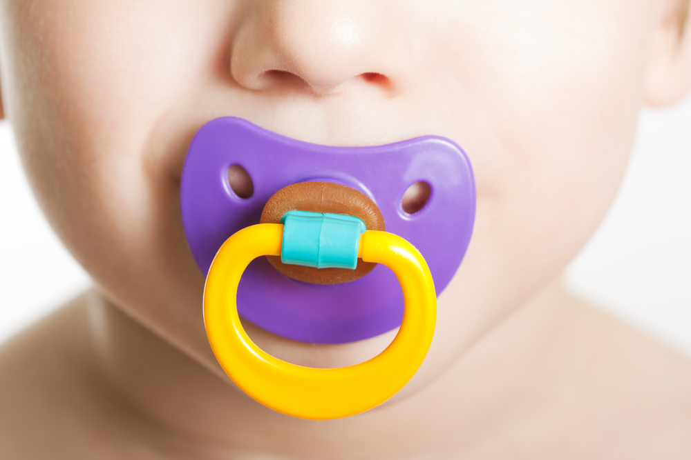 Children Teeth Dentist Pacifier