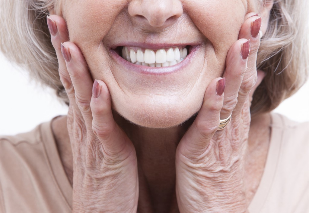 Denture-Downers-Grove-Dentist