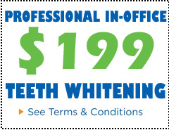 199 Teeth whitening Downers Grove Dentist